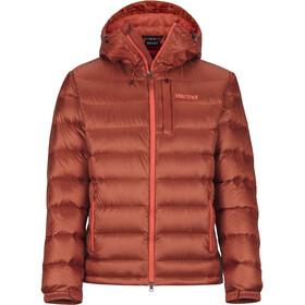 Marmot M's Ama Dablam Jacket Dark Rust